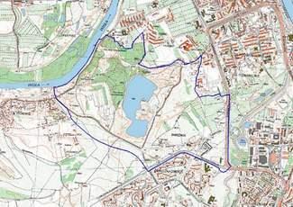 Obszar Zakrzowka Projekt Planu Biuletyn Informacji Publicznej